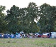 Camperplatz