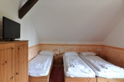 Doppelzimmer groß