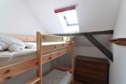 FW1 OG, Schlafzimmer 1 (Stockbett)
