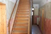 Großes Ferienhaus Treppe Flur