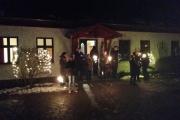 Silvester auf dem Biber Ferienhof