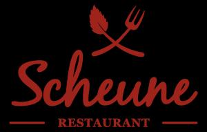 Scheune-Logo